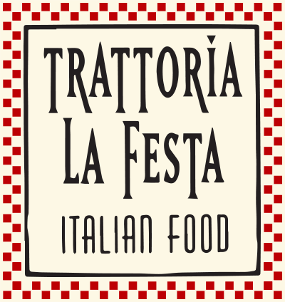 Trattoria La Festa -  OPEN year around TUESDAY TO SATURDAY AT 5 PM ***Closes 11/4 Re-Open Wednesday 11/21/18,**ClosedThanksgiving Day*** **Qui si mangia veramente all'Italiana**